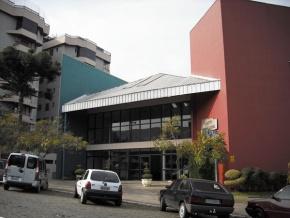 CIC – Câmara de Indústria, Comércio e Serviços de Nova Prata - Photo #1