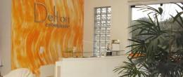 Salão de Beleza Delton